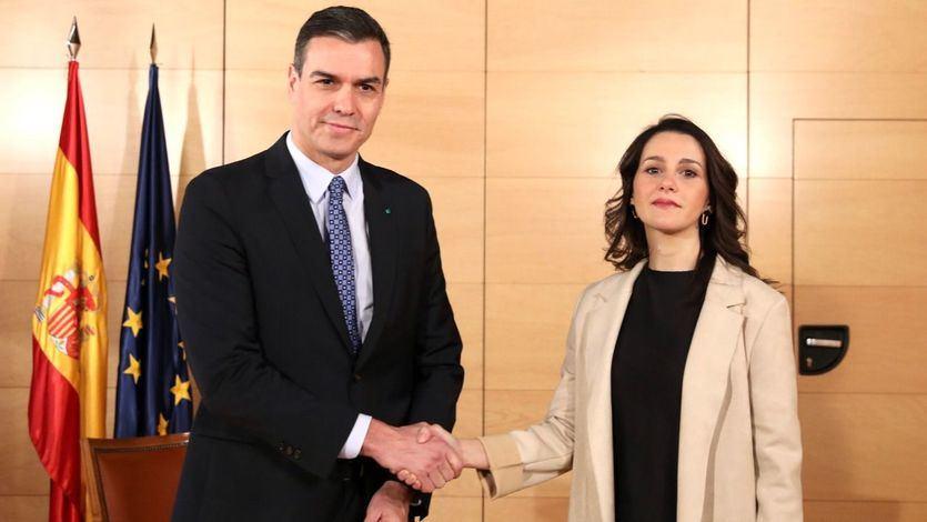 PSOE y Ciudadanos, nuevo pacto a la vista: un acuerdo contra el transfuguismo, PP incluido