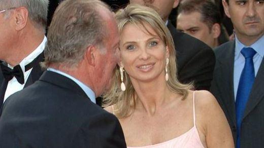 Aparece publicado el contrato por el cual el rey Juan Carlos donó los 65 millones a Corinna