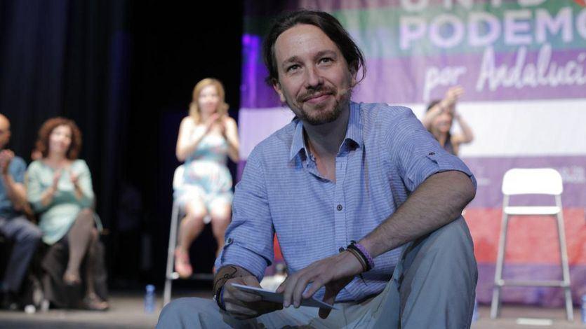 'Movimiento contra la Intolerancia' pide a Pablo Iglesias que no defienda la normalización del insulto
