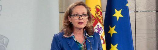 Calviño cuenta con el apoyo de Alemania, Francia, Italia y Portugal para ser nombrada presidenta del Eurogrupo