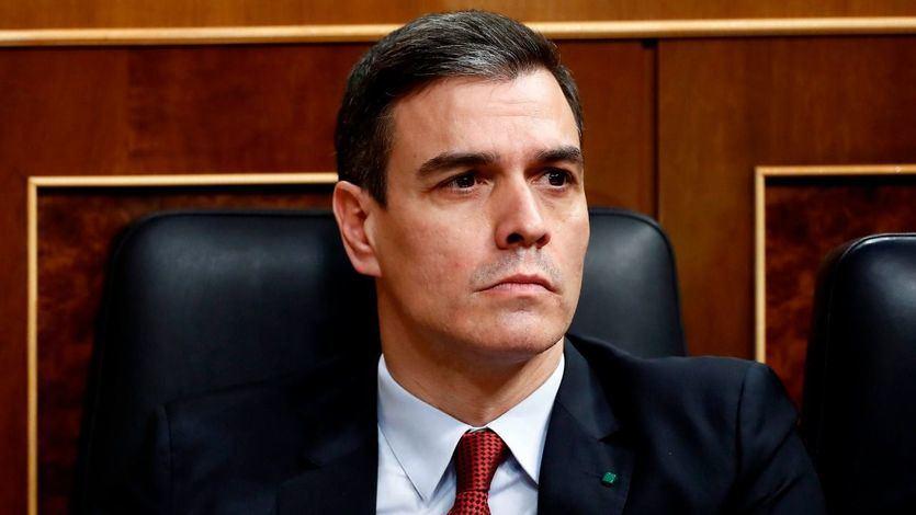Sánchez deja la puerta abierta a promover la retirada de la inviolabilidad del Rey