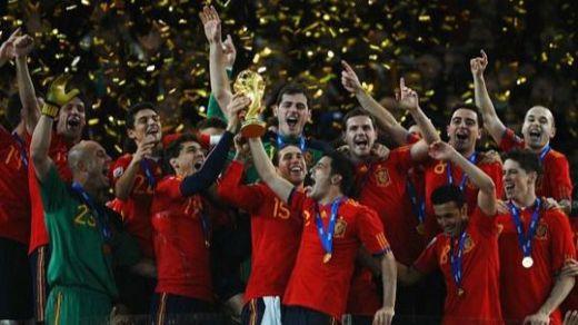 10 años del Mundial de Sudáfrica 2010: la mayor hazaña del deporte español