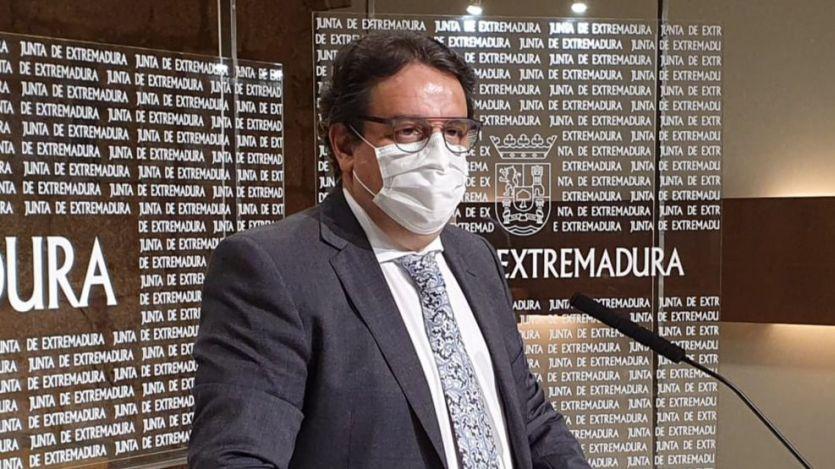 Extremadura, la cuarta comunidad que impone el uso obligatorio de la mascarilla