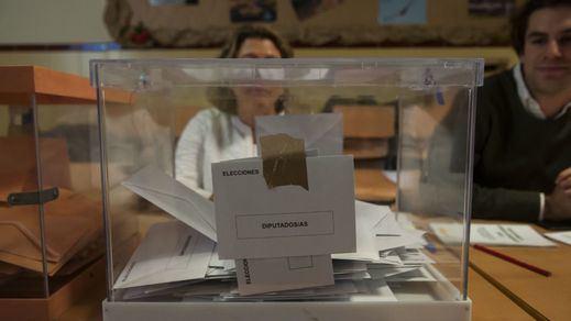 Galicia y País Vasco prohíben acudir a votar a los ciudadanos contagiados por coronavirus