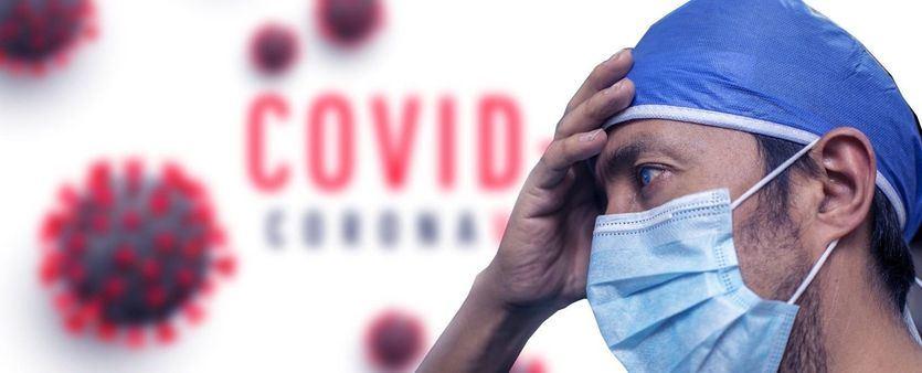 Los contagios por coronavirus se disparan en las últimas 24 horas