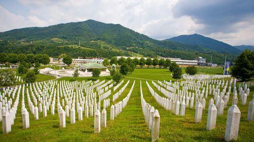 Memorial de Srebrenica