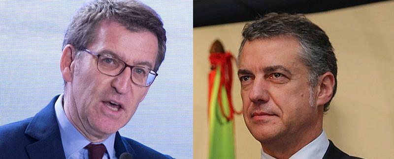 Se acabó el debate: la Justicia avala que los contagiados de coronavirus no voten este domingo en Galicia y Euskadi