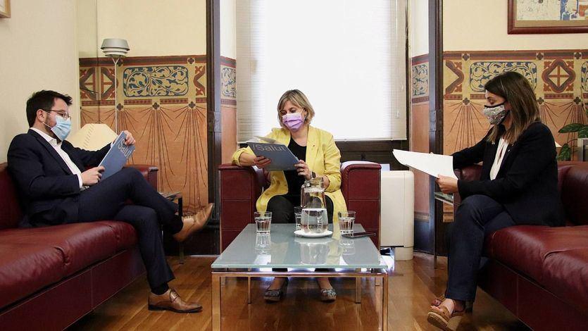 La Generalitat endurece el confinamiento en Lleida y otros 7 municipios del Segrià