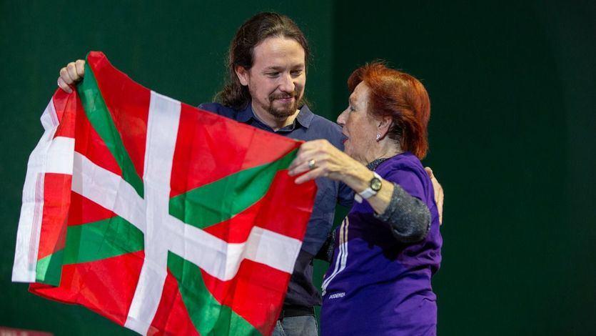 Batacazo electoral para Unidas Podemos, que se queda en blanco en Galicia y se hunde en Euskadi