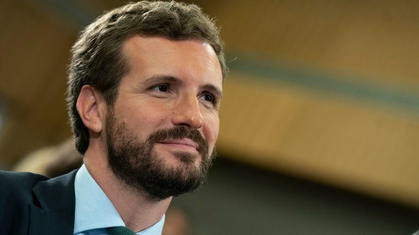 Malas noticias para Casado: Feijóo se consolida como hombre fuerte del PP y fracasa su estrategia en País Vasco