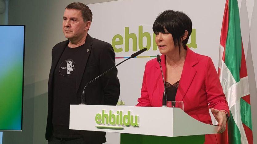 El nacionalismo e independentismo vascos, grandes vencedores de la noche electoral en Euskadi