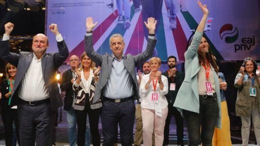 Resultados elecciones vascas 2020: Urkullu arrasa, Bildu se consolida segundo y Vox logra un escaño
