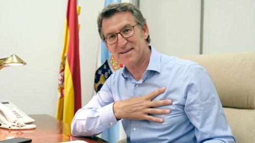 Resultados elecciones gallegas: el PP de Feijóo consigue retener la mayoría absoluta