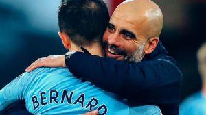 El TAS permite que el Manchester City dispute la próxima Champions