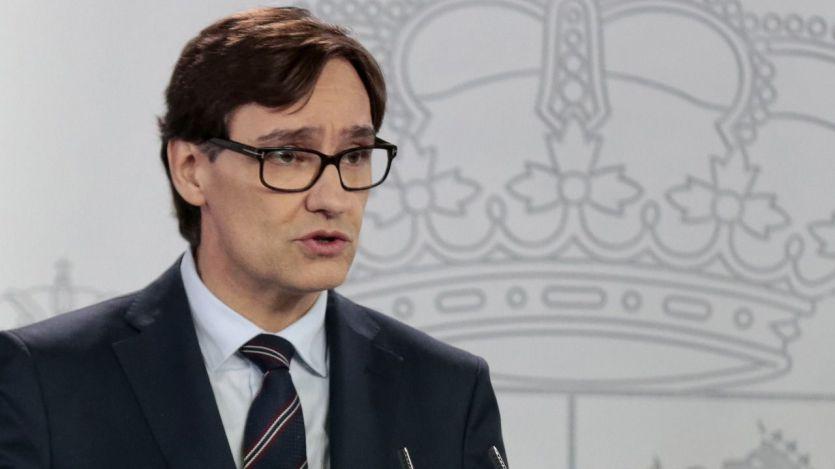 Sanidad propone a las autonomías un plan de respuesta temprana para evitar rebrotes