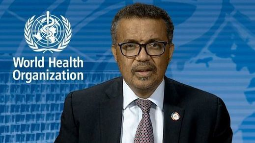 La OMS abronca a los países que no luchan suficiente contra la pandemia: