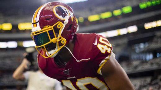 El legendario equipo de fútbol americano Redskins cambiará de nombre por la polémica del racismo