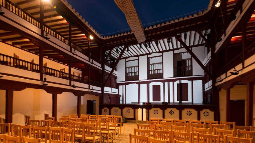 El Festival de teatro de Almagro, el primero en volver tras el confinamiento