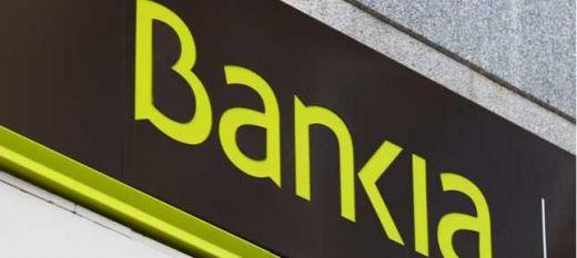 Bankia pone en marcha un nuevo producto de leasing de vehículos y maquinaria a motor