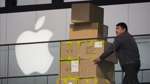 La justicia europea anula la multa de 13.000 millones a Apple impuesta por Bruselas