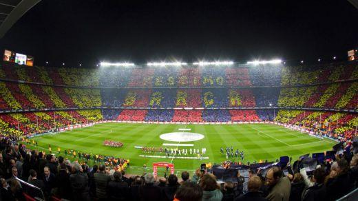 Sanidad no ve clara la opción de que haya público en los estadios en septiembre
