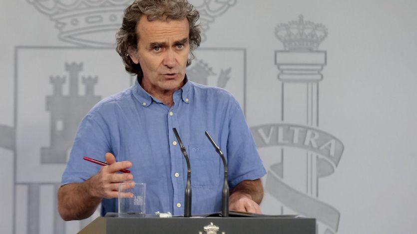 Simón alerta: 'Hay transmisión comunitaria, debemos ser muy precavidos, es preocupante'