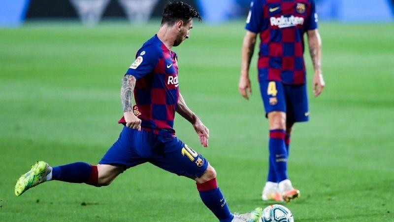 Messi estalla tras la Liga del Madrid y abre una crisis institucional en el Barça: ¿seguirá Setién en Champions?