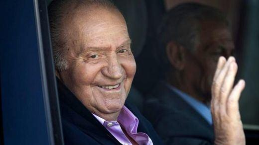 Los líos de Juan Carlos I: Corinna confirma que el rey emérito le reclamó el dinero regalado tras la abdicación