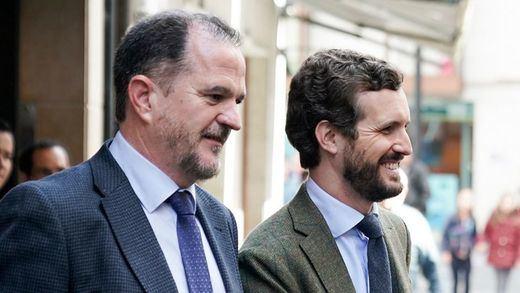 La coalición PP+Cs arrebata un escaño por Vizcaya a Bildu tras el recuento del voto extranjero