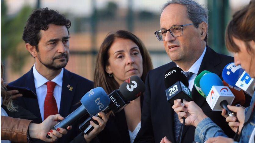 Cataluña da un paso atrás por los rebrotes de covid-19: la Generalitat pide un confinamiento voluntario en Barcelona y alrededores