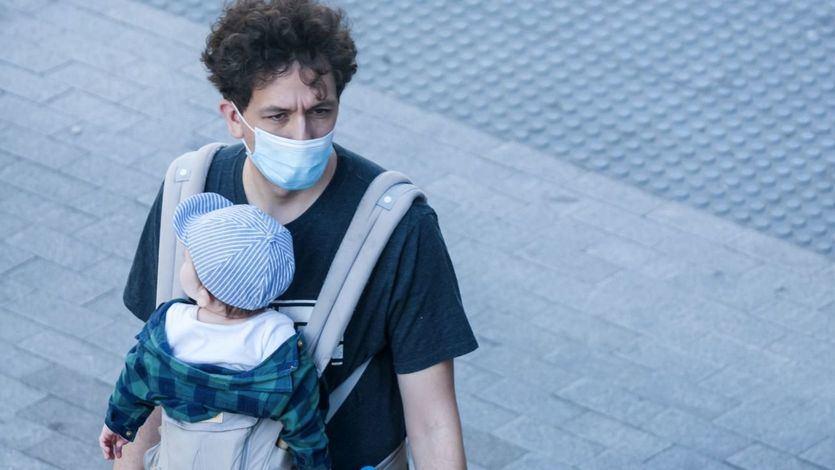 Sólo quedan por implantar la mascarilla obligatoria: Madrid, Valencia y Canarias