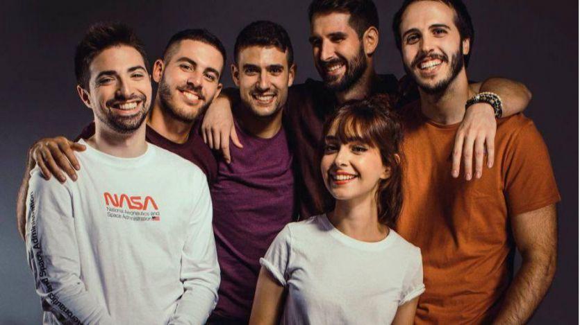 Vaho nos presentan 'Tic Tac', la canción más electrónica de esta joven banda (videoclip)