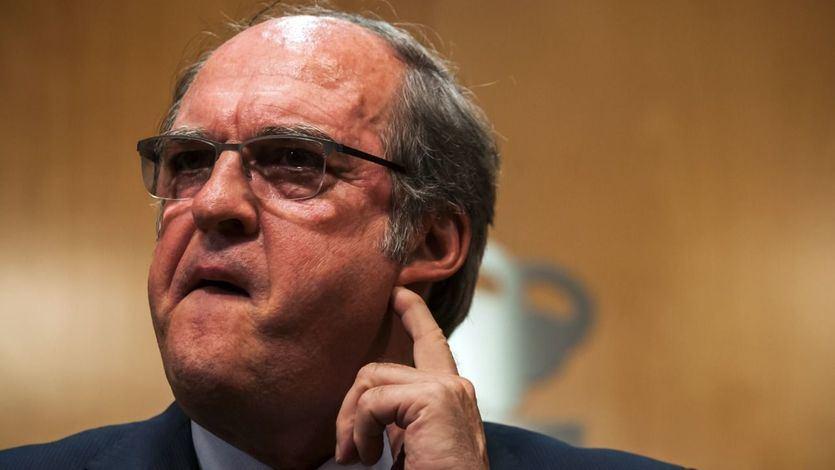 Entrevista a Ángel Gabilondo: 'La moción de censura a Ayuso no se descarta, pero eso exige una serie de acuerdos, de condiciones y de mayorías'