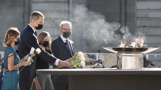 Retazos de... ¿un funeral masónico?