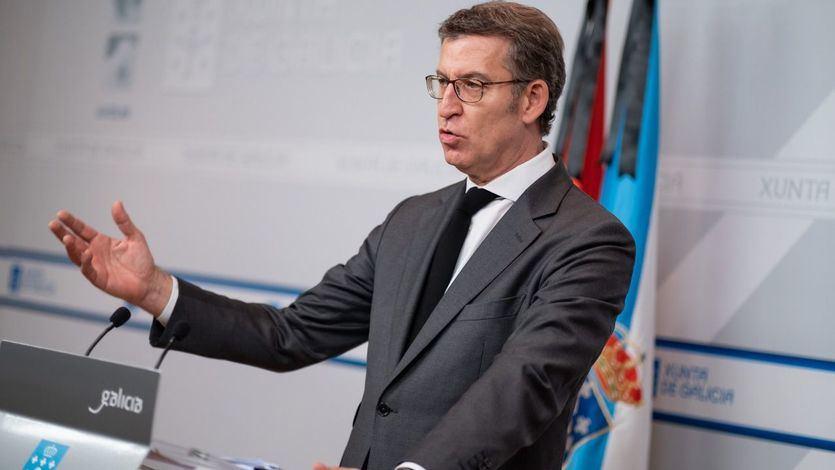 Los gallegos en el exterior también están con Feijóo: el presidente consigue su escaño 42