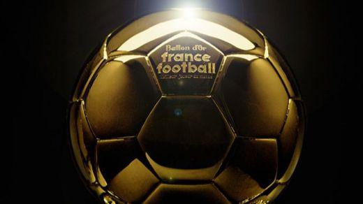 Anuncio sorpresa en el planeta fútbol: no habrá Balón de Oro en este 2020