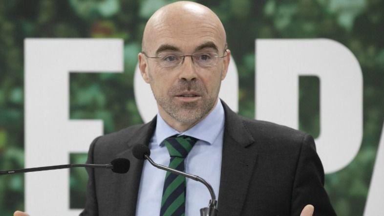 Vox denuncia el acuerdo europeo: 'Prepárense pensionistas y trabajadores (...) es un rescate en toda regla'