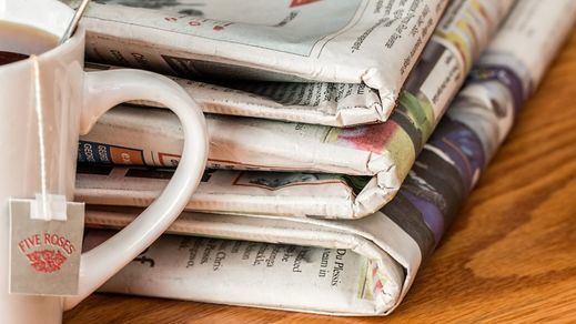La prensa rechaza la ley que propone Vox para limitar a los verificadores de 'fake news'