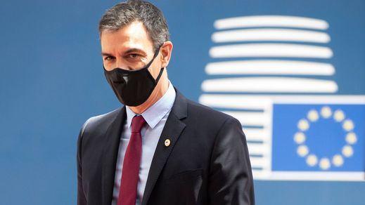 Sánchez convoca una conferencia de presidentes tras