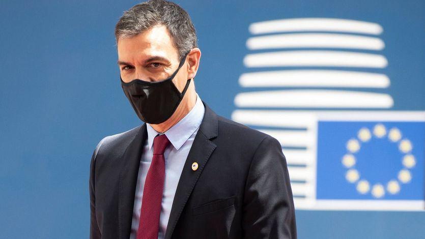 Sánchez convoca una conferencia de presidentes tras 'un reto y un acuerdo histórico' en Europa