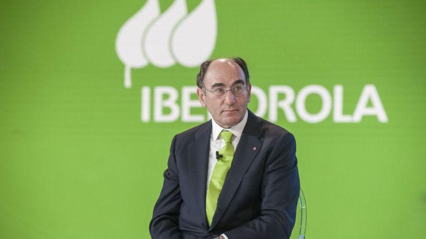 Iberdrola alcanza un beneficio neto de 1.845 millones hasta junio, un 12,2% más
