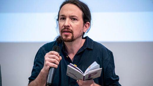 Salen a la luz nuevos vínculos de Pablo Iglesias con Irán y acusaciones de caja B en Podemos