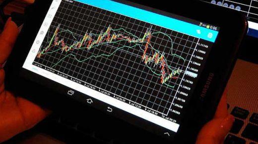 Aprendiendo a practicar trading: tipos de gráficos