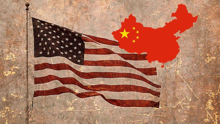 De nuevo China-EEUU
