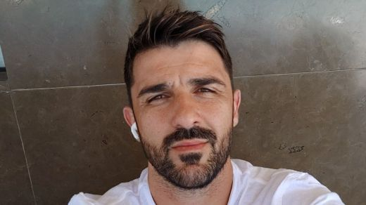 Investigan un presunto acoso sexual de David Villa a una ex empleada del New York City