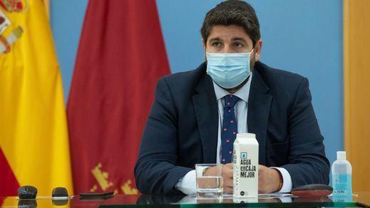 Murcia devuelve al municipio de Totana a la fase 1 tras descontrolarse un brote