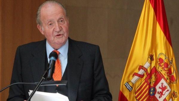 Un nuevo escándalo en torno al rey Juan Carlos: habría transferido un millón a Marta Gayá para darle una 'vida decente'