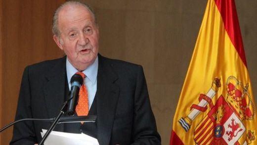 Nuevo lío en torno al rey Juan Carlos: habría transferido un millón a Marta Gayá para darle una