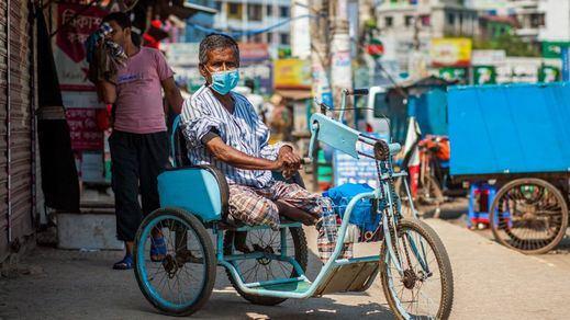 La ONU propone un ingreso mínimo vital para población vulnerable como freno a la pandemia de covid-19