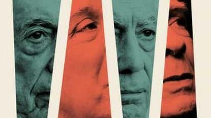 Crítica del libro 'Medio siglo con Borges', de Mario Vargas Llosa